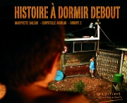 Histoire à Dormir Debout